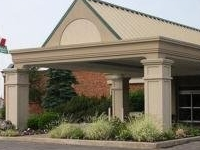 Holiday Inn St. Catharines/Niagara