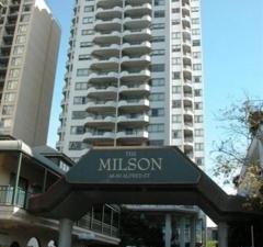 Milson Executive Apartments