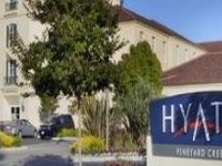 Hyatt Vineyard Creek Hotel and Spa