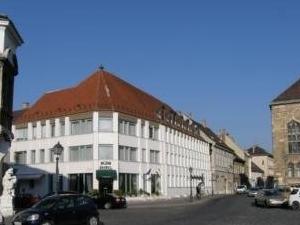 Burg Hotel