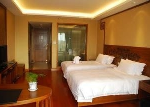 Luhuitou Guesthouse and Resort Sanya