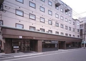 Blue Wave Inn Hiroshima