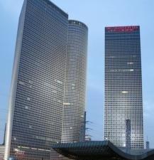 Crowne Plaza City Center