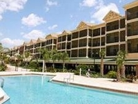 Grande Palisades Resort