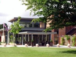 Norton Park A Qhotel