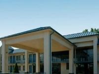 Quality Inn And Suites Bentonv