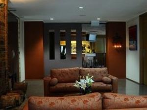 Quality Inn Latrobe Convention
