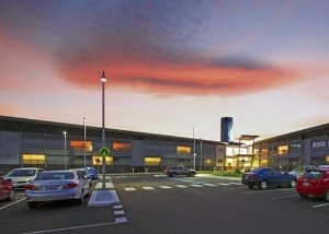 Quality Hotel Hobart Airport