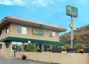 Quality Inn Near Qualcomm Stad