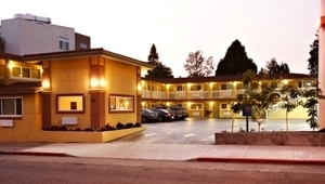 Quality Inn Berkeley