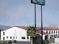 Quality Inn King City