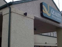 Quality Inn And Suites Edmonto