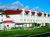 Quality Resort Chateau Canmore