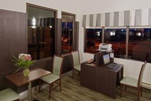 Quality Hotel Burlington