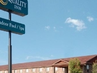 Quality Inn Longmont