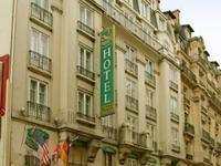 Quality Hotel Abaca Paris 15th