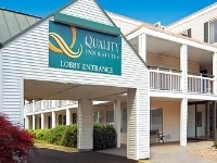 Quality Inn And Suites Atlanta