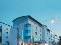 Quality Hotel Schwanen Str Apr