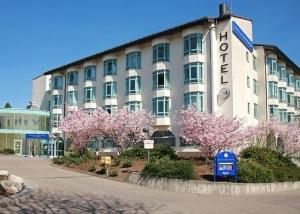 Quality Hotel Am Rosengarten