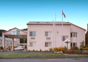 Quality Inn And Suites Northam