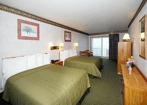 Quality Inn Lakefront