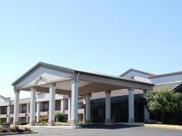 Quality Inn And Suites Westamp