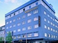 Quality Hotel Astoria