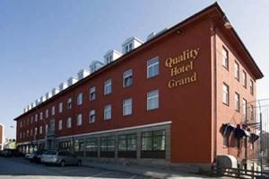 Quality Hotel Grand Kristiansu