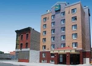 Quality Inn Brooklyn
