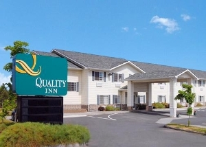 Quality Inn Bend