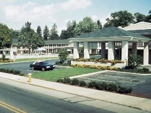 Quality Inn Gettysburg Motor L