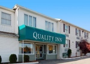 Quality Inn Airport