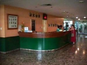 Quality Hotel Melanesian