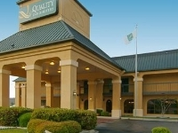 Quality Inn And Suites Civic C
