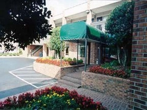 Quality Inn Executive Center
