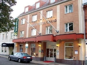 Quality Hotel Grand Kristianst