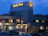Quality Hotel Vaxjo