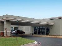 Quality Inn Greenville