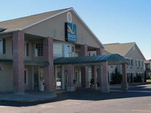 Quality Inn And Suites Salt La