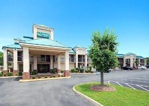 Quality Inn Thornburg