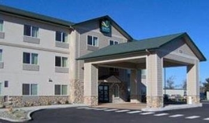 Quality Inn And Suites Sequim