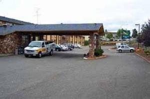 Quality Inn Seatac Airport