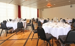 Elite Swiss Q Hotel
