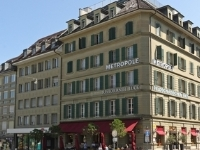 Metropole Swiss Q Hotel