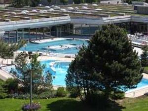 Tenedo Swiss Q Hotel