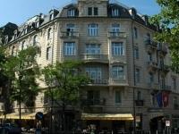 Ambassador Swiss Q Hotel