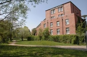 Park Hotel Norderstedt