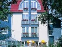 Hotel Caroline Mathilde