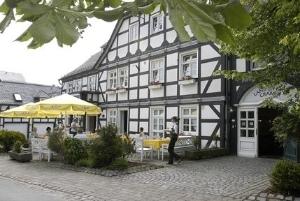 Welcome Landhotel Gasthof Cram