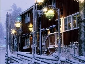 Hotel Akerblads Gastgiveri